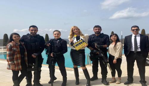 Kula, Film Yapımcılarının Gözde Mekanı Oluyor
