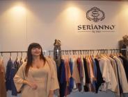 Türk markası olan Serianno Rusya'ya damgasını vurdu