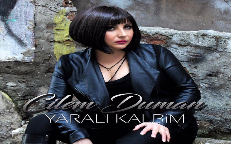 2021'nin Şarkısı YARALI KALBİM, Sanatçı – Müzisyen Çilem Duman'dan