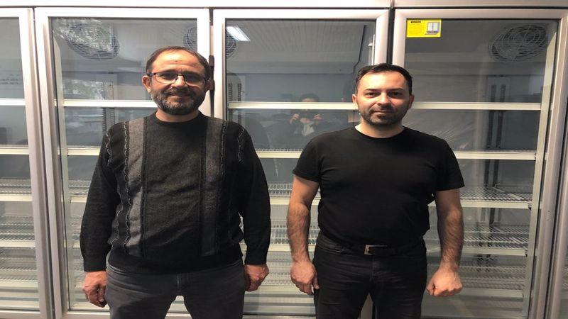 CEMAX GROUP BERLİN BAYİSİ EGE GASTRO OLDU