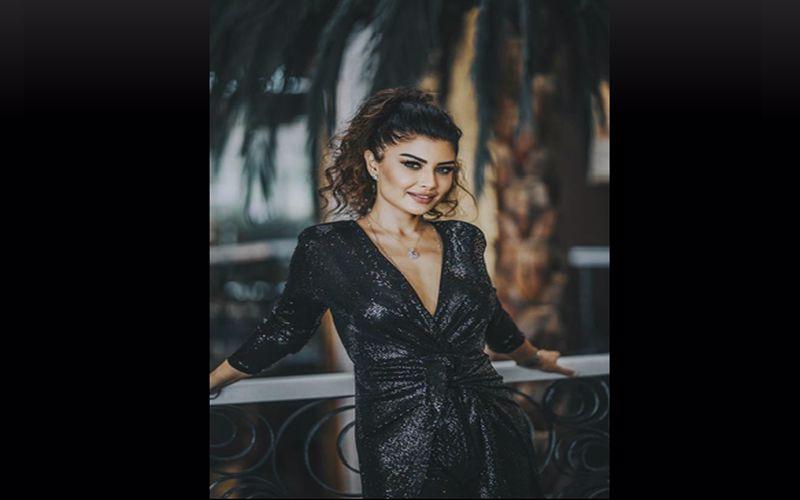 Pınar Bent'in Çırağan Sarayı'ndaki Büyük Defilesi