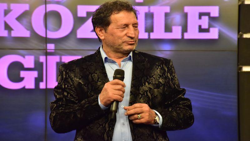 İmdat Türköz Televizyon Ekranlarına Geri Döndü