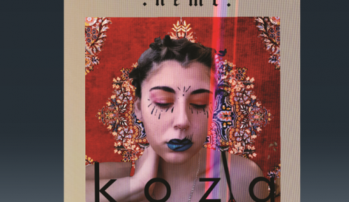 """NEMF'den """"KOZA"""""""