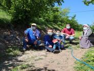 Vali Sonel, Tam Kapanma Süreci Fındık Bahçelerimizin Bakımı İçin Bir Fırsat