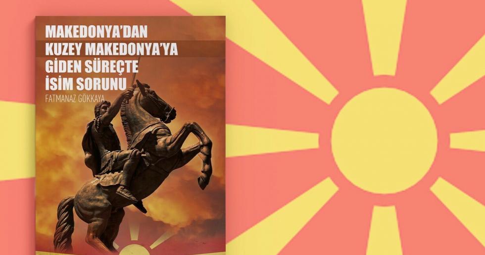 Makedonya'dan Kuzey Makedonya'ya