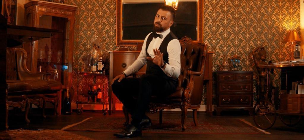 Ramazan Dursun ''Bozuluyor Dengem'' Şarkısı Yayında!