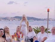 ELİF GİRGİN'E RUBBY'DE SÜRPRİZ DOĞUM GÜNÜ PARTİSİ!