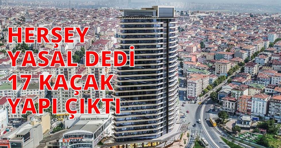 HALİS MUHLİS EMPİRE İNŞAAT!