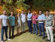 CHPli eski yönetici, Memleket Partisi'ne katıldı!