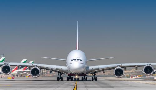 Türkiye'de ilk kez bir havayolu ikonik uçakla seferler gerçekleştirecek