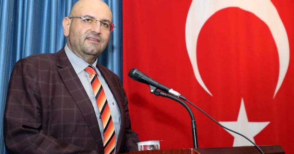 DOÇ. DR. TANSÜ'YE AZERBAYCAN'DAN ÖNEMLİ GÖREV