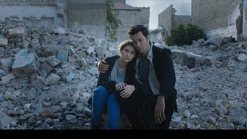 Flaşbellek, ABD'de düzenlenen New York Indepedent Cinema Awards adlı Festivalden 'En İyi Uluslararası Film' Ödülünü Kazandı