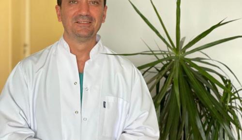 """Dr. İbrahim Altoparlak; """"Burun Estetiğinde Ismarlama Burun Olmaz, Her Yüz ve Cilt Yapısı Farklıdır!"""""""