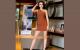 Azerbaycan Miss Smile Güzeli Zümrüd Mammadova kariyerine Türkiye'de devam ediyor