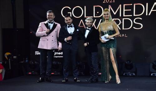 'Yılın En İyi Senaristi' ödülü Ömer Gürkan Şimşek'in oldu
