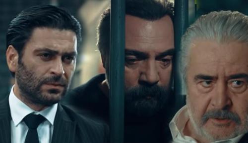 Eşkıya Dünyaya Hükümdar Olmaz'ın yeni sezon tanıtımı yayınlandı
