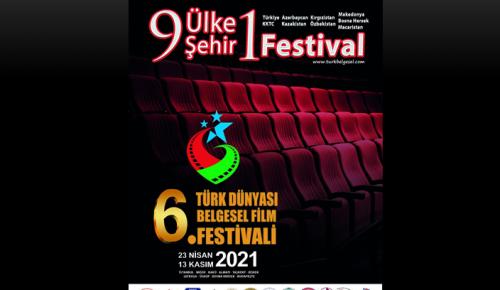 Belgeseller 6.Türk Dünyası Belgesel Film Festivali'nde yarışacak