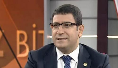 İDRİS ŞAHİN'DEN 'ON ELÇİ' YORUMU